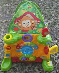 Vtech treehouse Melbourne, 32935