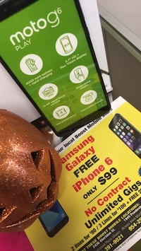 Free phones when you switch Hollywood, 33020