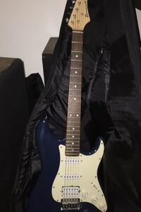 Barracuda guitar good condition