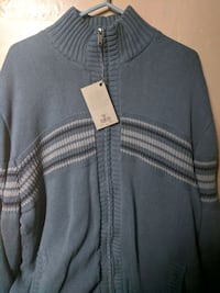 WINDRIVER XL BRAND NEW WITH TAGS SWEATER