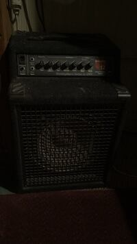 SWR working man's 12 amplifier. Great condition.  Virginia Beach, 23455