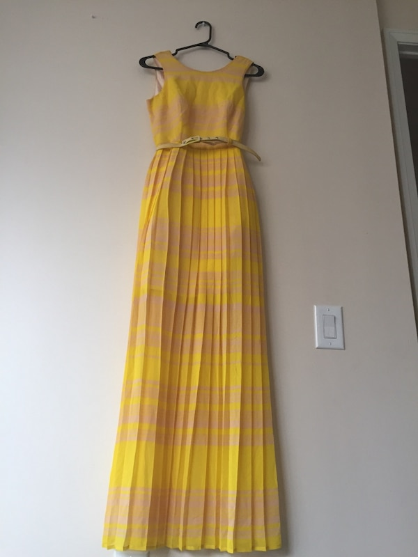 New French Connection Sz 2 (S) Maxi