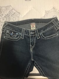 Authentic True Religion Jeans  Kitchener, N2E 0B8