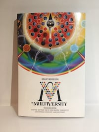 The Multiversity Mississauga, L5B