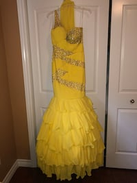 Prom dress / Evening Gown Windsor, N8P 0B5