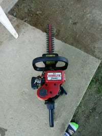 red and black string trimmer Hagerstown, 21740