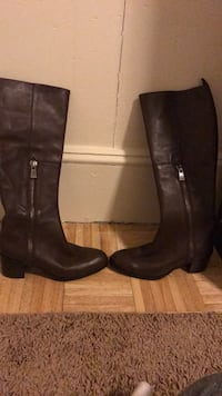 Nine west olette boots