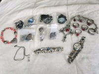 Jewelry 4 sale ( New) Craigsville, 26205