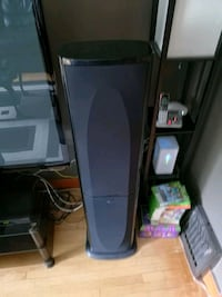 Mirage speakers Kitchener, N2H 3K9