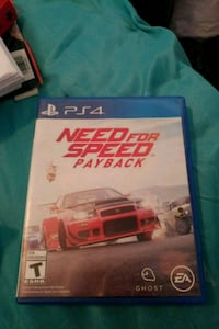 Need for speed payback  Denver, 80219