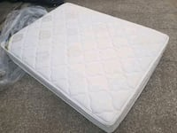Sealy Queen Size Matress! (Matress only) Houston