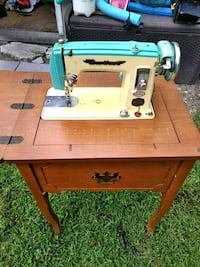 Antique Brother Precision sewing machine  Elkhart, 46514