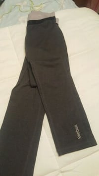 Reebok work out leggings Cocoa