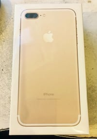 iPhone 7plus sprint 128g rose gold price is negotiable  Stickney, 60402