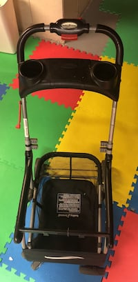 Snap and go baby tend universal stroller Vaughan, L4H 0M8