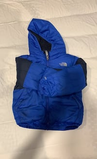 Toddler Boy Winter North Face Jacket Toronto, M9L 2L6