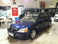 Honda - Civic - 2002 Ankara