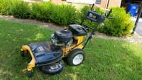 yellow and black push mower Burtonsville, 20866