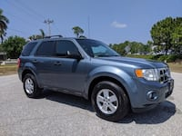 2012 Ford Escape XLT Fort Myers