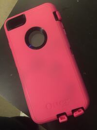 iPhone 6 Plus otter box  Barrie, L4M 2R1