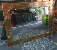 Hand Painted Large Mirror Fredericksburg, 22401