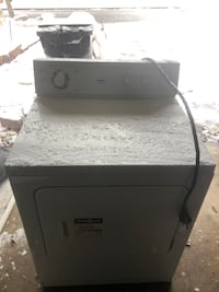 Dryer for sale  Toronto, M1E