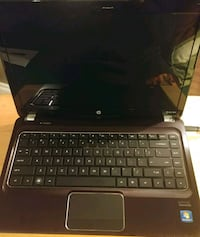 HP Pavilion laptop New Westminster, V3M 1P9