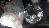 wheels spacer 5 x 4.5 Highland, 92346