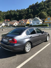 BMW - 3-Series - 2006 Sandnes, 4322