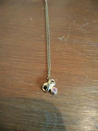 October charm necklace Bakersfield, 93308