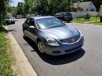 Nissan - Altima - 2010 Capitol Heights