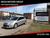 Ford Focus 2012 Redford