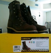 Carolina Boots Brand New!!! Fort Myers, 33908