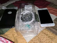 iPhone 6 mint 16gb unlocked with all accessories . Algonquin