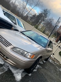 1999 Toyota Camry LE V6 West Milford