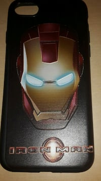 Iphone 7 Hülle / Iron Man Trittau, 22946