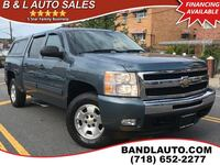 Chevrolet Silverado 1500 2011 The Bronx