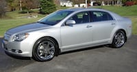 Excellent Chevrolet - Malibu - 2009 Accokeek, 20607
