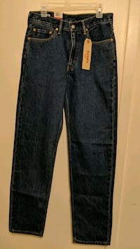 Levi's 550 Relaxed Fit Jeans- Size 31 Kitchener, N2P 1K3
