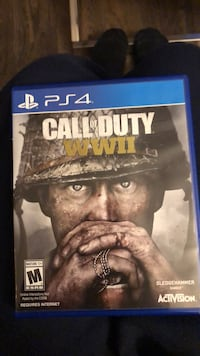 Call of Duty WWII Wappingers Falls, 12590