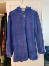 Cozy oversize hoodie fra Nelly  6219 km