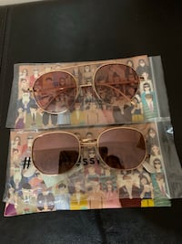 Sunnies Studios - Sunglasses Winnipeg, R2W 1A5