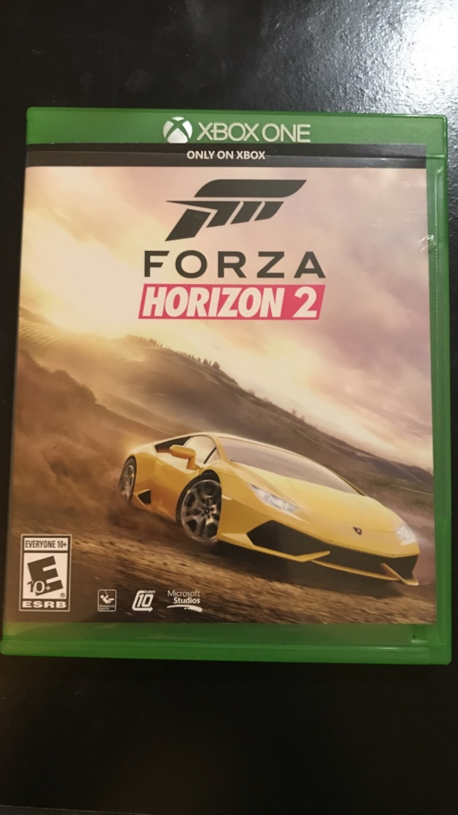 used xbox one forza horizon 2 in nashville. Black Bedroom Furniture Sets. Home Design Ideas