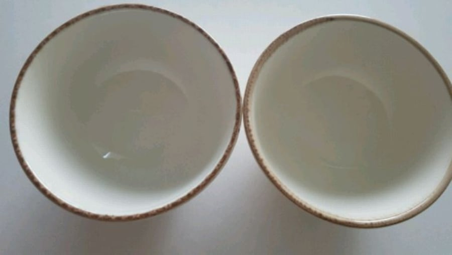 NEW Set of 2 Easter bowls 1b69323b-320e-4f51-b816-9b44881d4e62