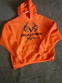 Real Tree Sweat Shirt For Sale Kearneysville, 25430