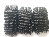 "10"" INDIAN KINKY CURLY  Fort McMurray, T9H 4K1"