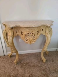 Console table. Schaumburg