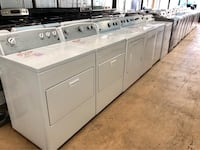 ELECTRIC DRYER 15% OFF Reisterstown, 21136