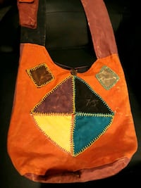 Bag made in Nepal Oakland, 94605