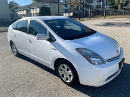 2008 Toyota Prius Package 6